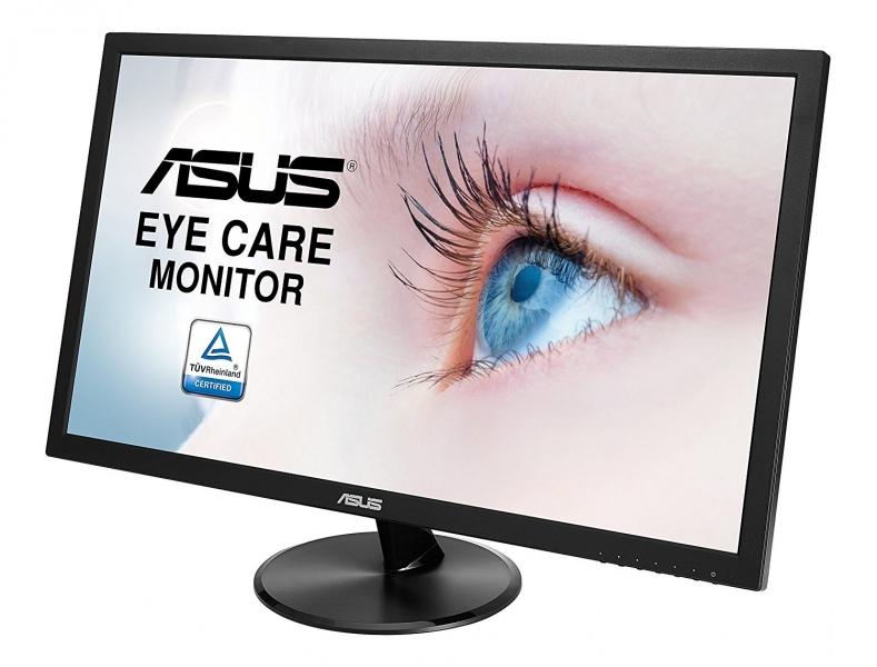 Monitor 21.5'' ASUS VP228DE FullHD VGA