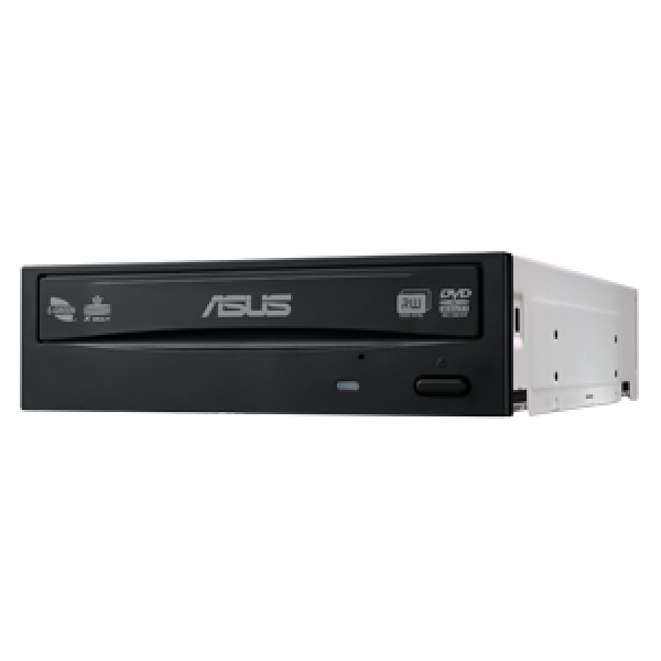 CD DVD-RW SATA ASUS DRW-24D5MT Black Bulk