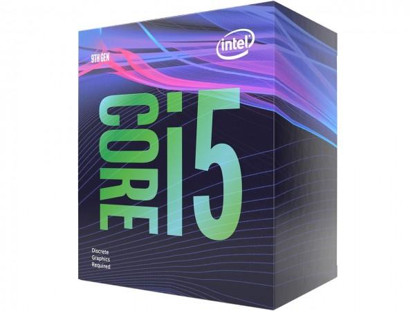 CPU 1151 INTEL Core i5-9400F 6-Core 2.9GHz Box