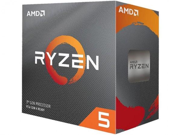 CPU AM4 AMD Ryzen 5 3600X 3.6GHz Box