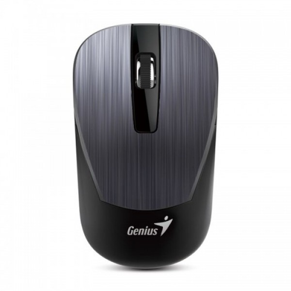 Mouse Wireless Genius USB NX-7015 Iron Grey