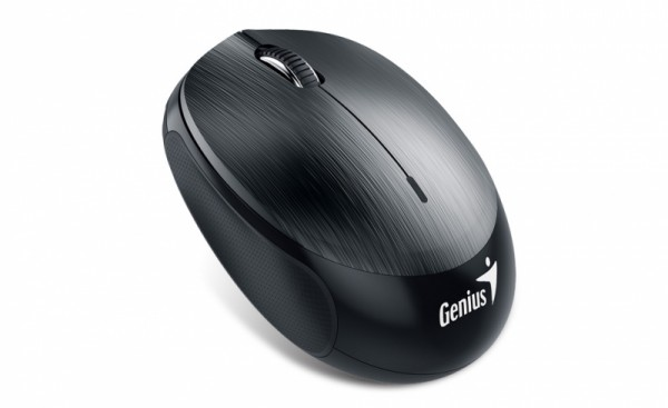 Mouse BT Genius NX-9000bt IRON GRAY BLLIST