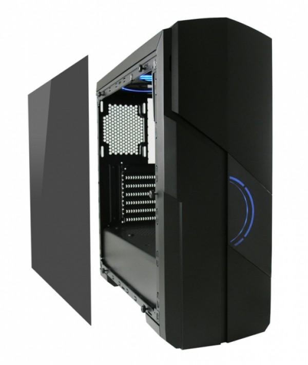 KUCISTE LC Power LC-997B-ON Hypnos_X w/o psu
