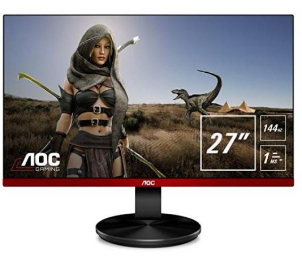 Monitor 27'' AOC G2790PX VGA/HDMI/DP 1ms 144Hz