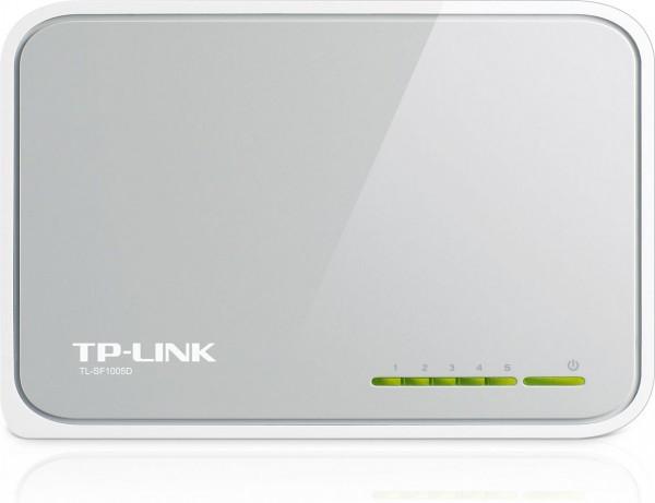 LAN Switch TP-LINK TL-SF1005D 10/100 5port