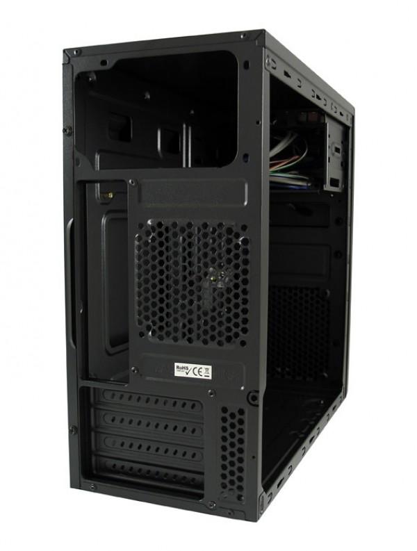 TOWER MicroATX/MiniITX LC Power 2010MB-ON 500W