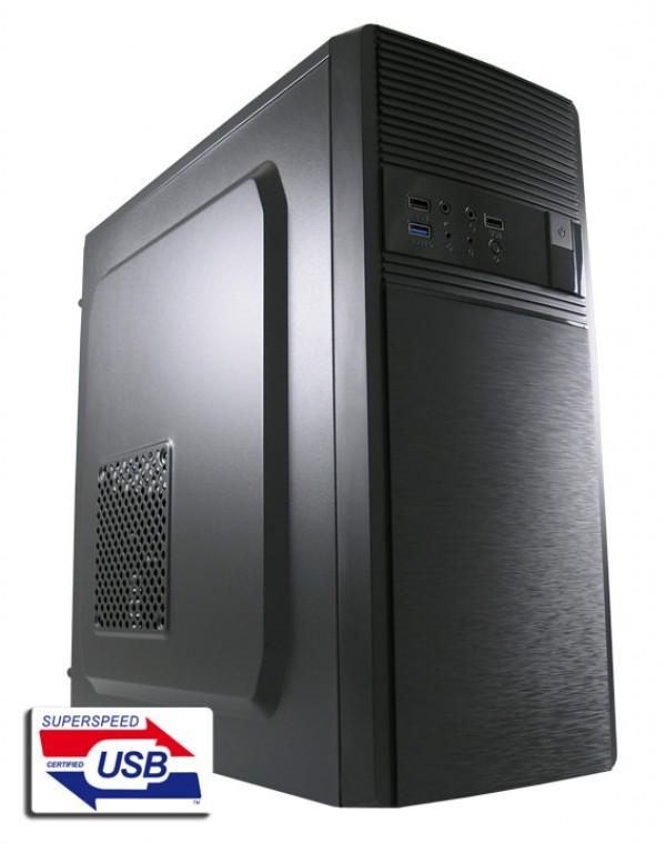KUCISTE LC Power LC-7019B 600W-12 2xUSB2.0 1xUSB3