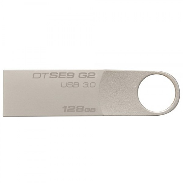 FlashDrive USB3.0 128GB KINGSTON DTSE9G2/128GB