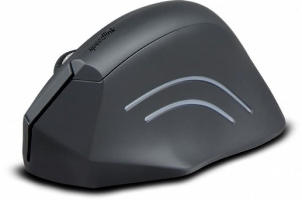Mouse Speedlink MANEJO Ergonomic VERTICAL black