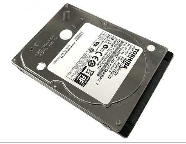 HDD 2.5'' TOSHIBA 320GB 16MB MQ01ABD032V repariran