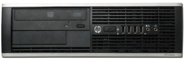 PC HP 6300 PRO SFF Core i5-3570/4GB/500GB/DVD/Win7Pro Coa