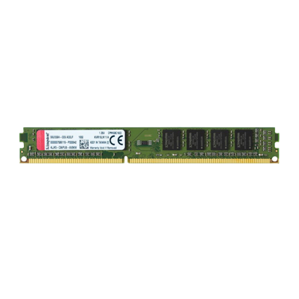 RAM DDR3 Kingston 4GB PC1600 KVR16LN11/4