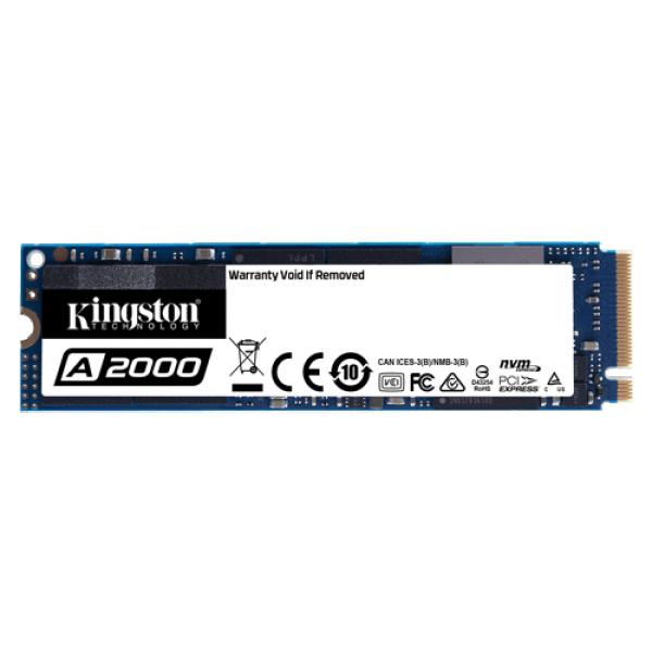 SSD Kingston 1TB M.2 2280 SA2000M8/1000G
