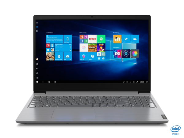 Notebook Lenovo V15-IWL i5-8265U/8GB/256SSD/WIN10 Home/15.6''/81-YE00-06