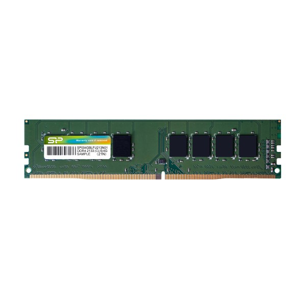RAM DDR4  Silicon Power  8GB 2666MhZ SP008GBLFU266B02
