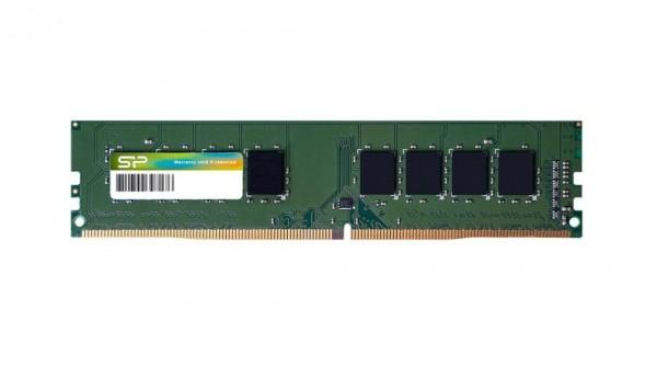 RAM DDR4  Silicon Power  16GB 2666MhZ SP016GBLFU266B02