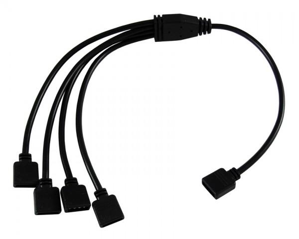 Adapter kabl spliter LC-ADA-RGB-4