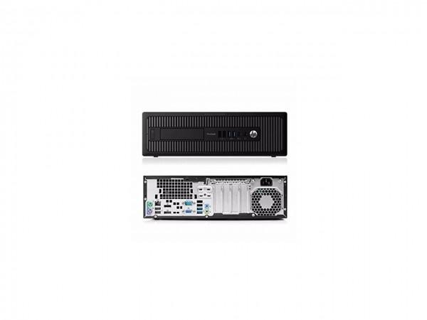 PC HP ProDesk 600 G1 SFF i5-4570/8GB/500GB/DVD/Win10 Pro Refurbished