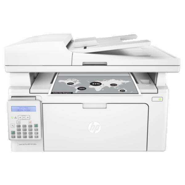 Printer LJ HP MFP M130fn G3Q59A