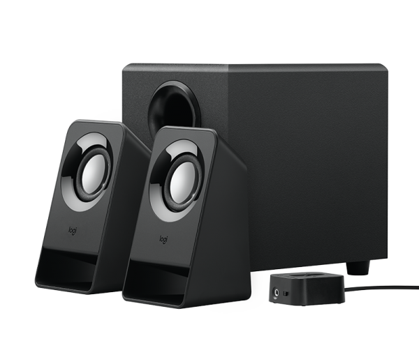 Zvucnici 2.1 Logitech Z213 Stereo System