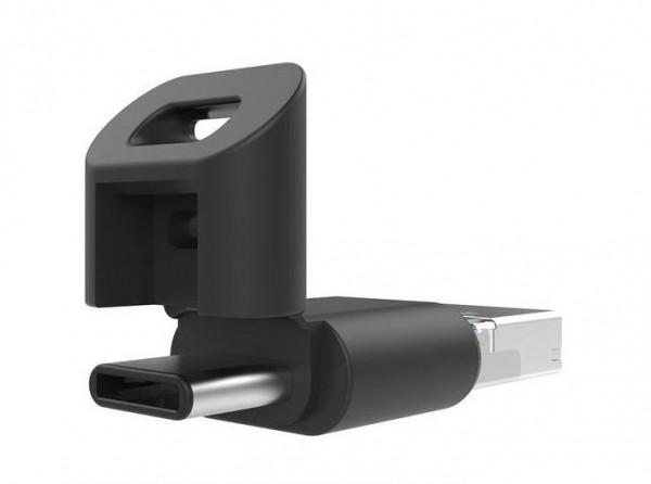 Flash Drive Silicon Power 32GB Mobile C50 USB3.1 SP032GBUC3C50V1K
