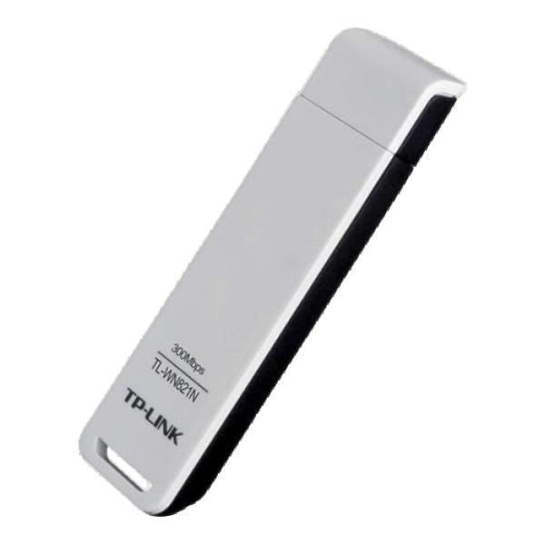 LAN MK TP-LINK TL-WN821N 300Mbps Wi-Fi USB