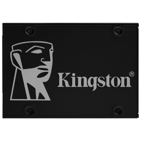 SSD Kingston 256GB SATA III SKC600/256G