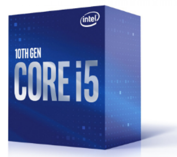 CPU S1200 INTEL Core i5-10400 6-Core 2.9GHz Box