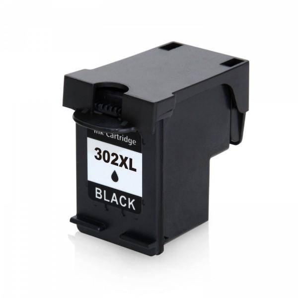 Cartridge Wox F6U68AE 302XL Black