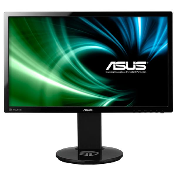 Monitor 24'' Asus LCD  VG248QE TN, Full