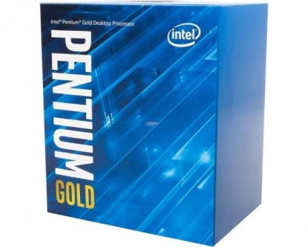 CPU 1151 INTEL G5420 2-Core 3.8GHz Box