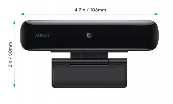WEB KAMERA Aukey PC-W1 FullHD 1080p