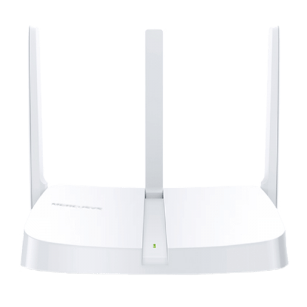 Ruter Mercusys MW305R-v2 Enhanced Range Wireless N 300Mbps