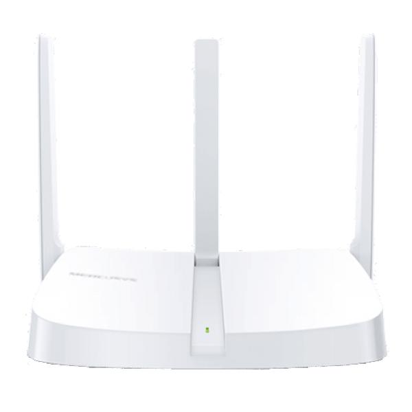 Ruter Mercusys MW305R-v2 Enhanced Range Wireless N 300Mbps