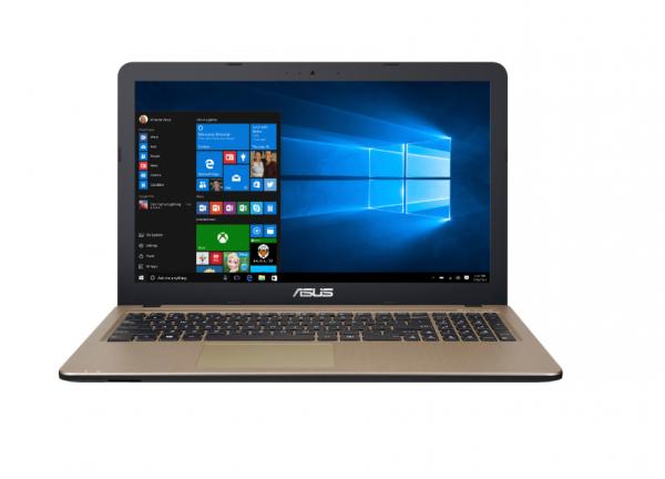 NOTEBOOK ASUS X543MA-GQ593 Intel Celeron N4000/4GB/500GB/15,6''
