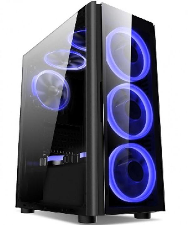 KUCISTE Stars Solutions GM03 650W 2xUSB3.0 1xUSB2.0 Gaming