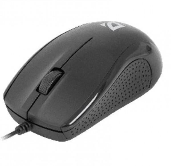 Miš Defender Optimum MB-160 žični USB, crni