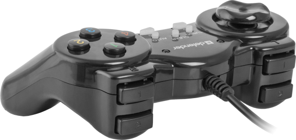 Gamepad Defender Vortex USB, žični