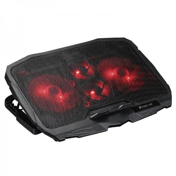 Postolje za laptop Xtrike FN-802 4 ventilatora 2xUSB