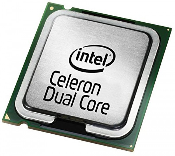 CPU 1151 INTEL Celeron G3900 2-Core 2.8GHz tray + cooler