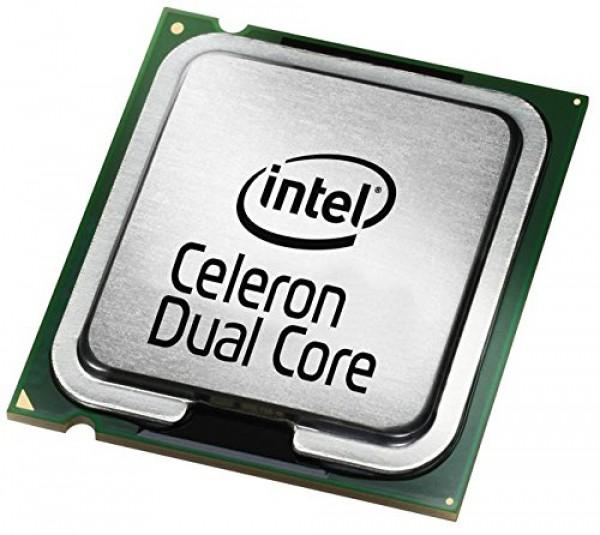 CPU 1151 INTEL Celeron G3900 2-Core 2.8GHz tray + cooler