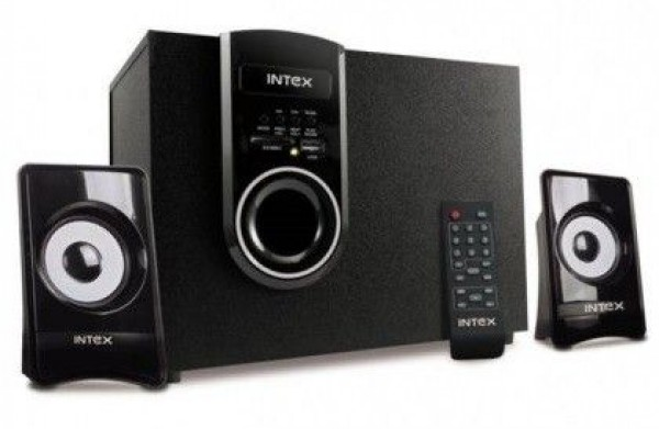 Zvucnik INTEX 2.1 225 SUF/BT