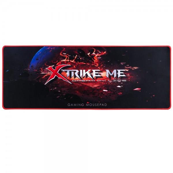 Podloga za miša Xtrike MP-204 Gaming Black