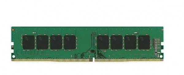 RAM DDR4 MICRON 4GB 2400MHz MTA4ATF51264AZ-2G6E1