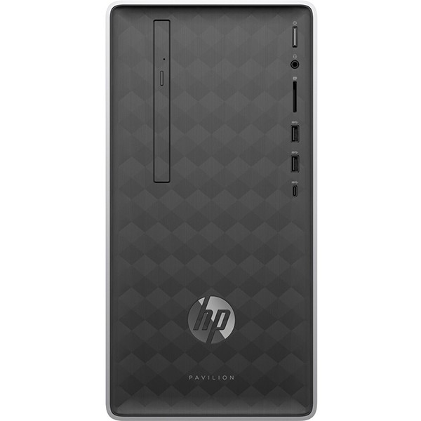 PC HP Pavilion 590-P0097C i5-8400/8GB/2TB+512SSD/DVD/Win10P