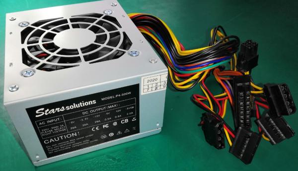 Napajanje Stars Solutions Micro 500w