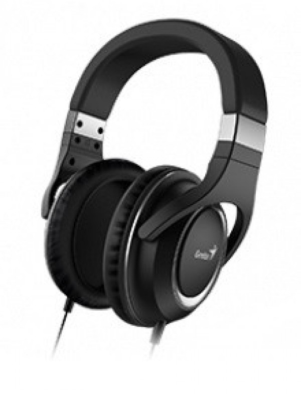 Slusalice sa mikrofonom Genius HS-610 GU-170005 Black