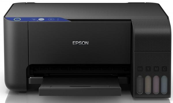 Printer MFP EPSON ITS A4 ECOTANK L3111