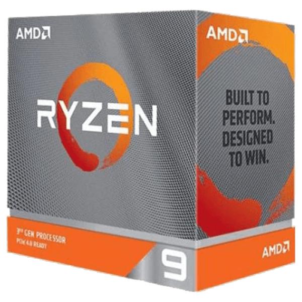 CPU AMD Ryzen 9 3950X 3.5GHz (4.7GHz)