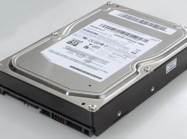 HDD Samsung 500GB SpinPoint F3 HD502HJ/B01 16MB SATA2 bulk